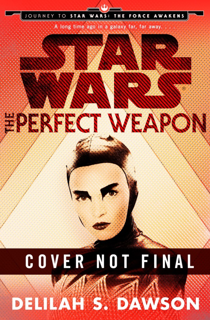 Star Wars the Perfect Weapon