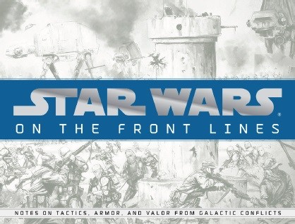 Star Wars On The Frontlines