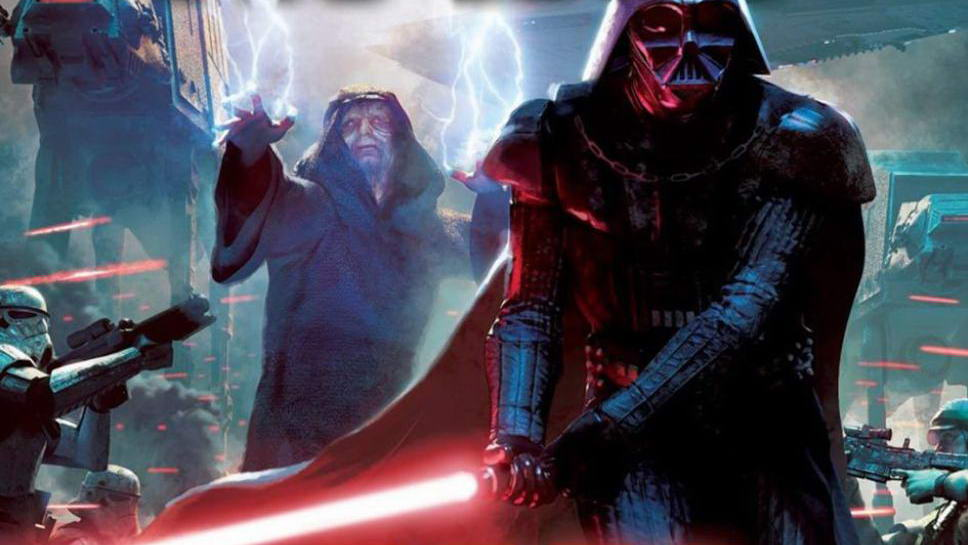 lords of sith