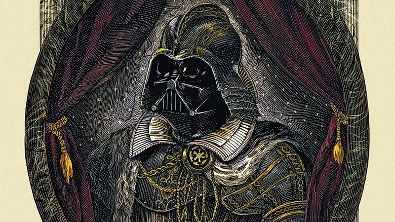 Звёздные войны уильяма шекспира