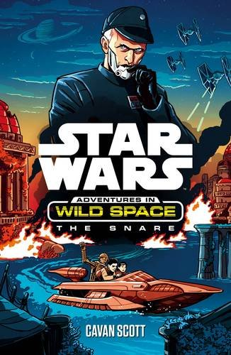 The Snare Star Wars Adventures in Wild Space