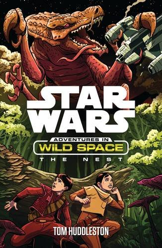 The Nest Star Wars Adventures in Wild Space