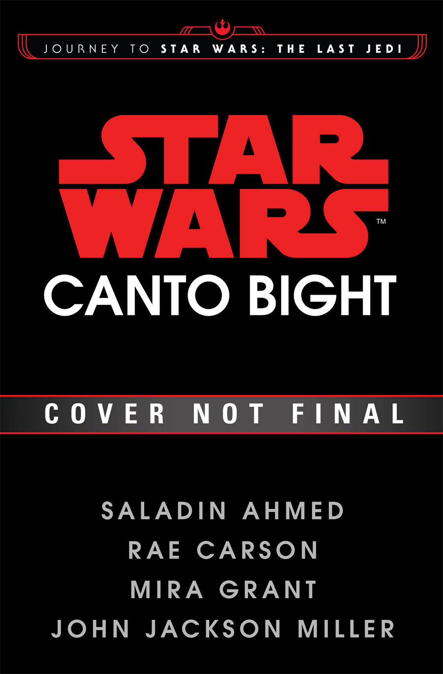 Journey to Star Wars The Last Jedi - Canto Bight