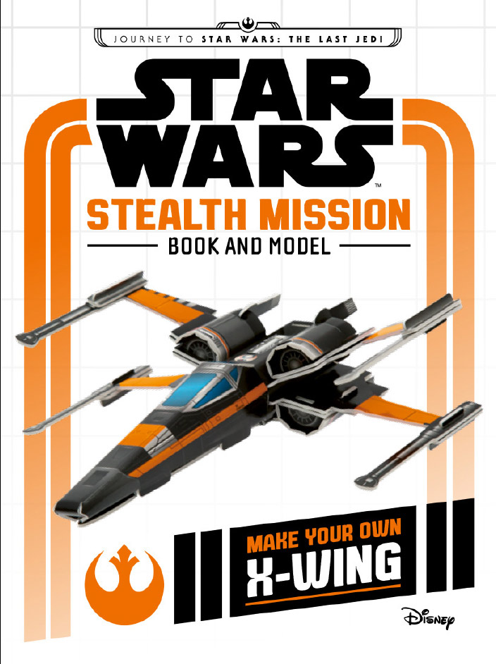 Journey to Star Wars The Last Jedi - Stealth Mission