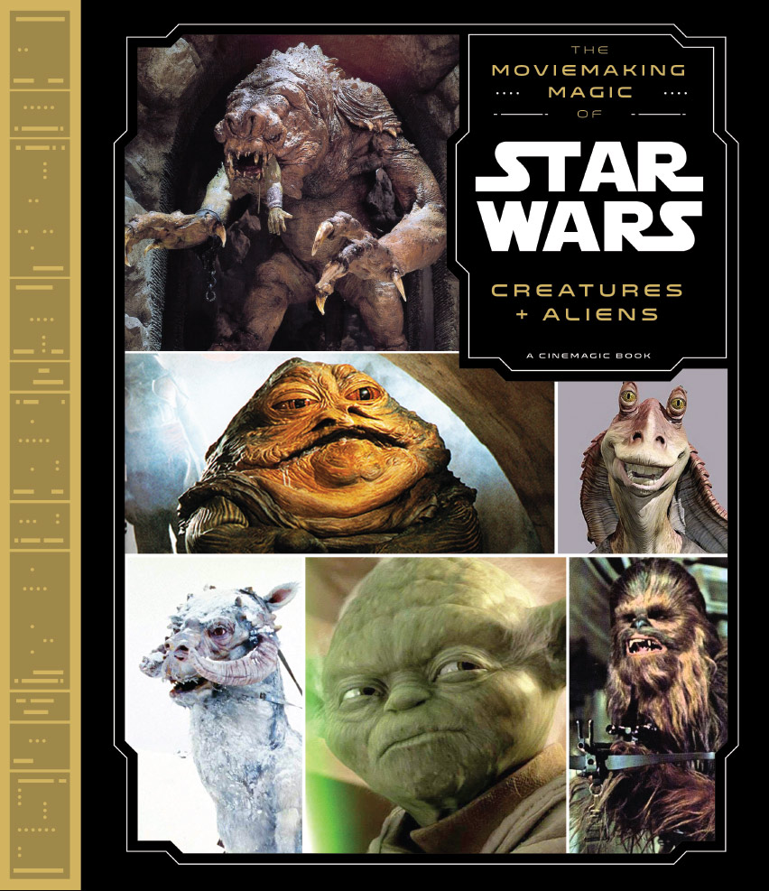Star Wars Creatures and Aliens