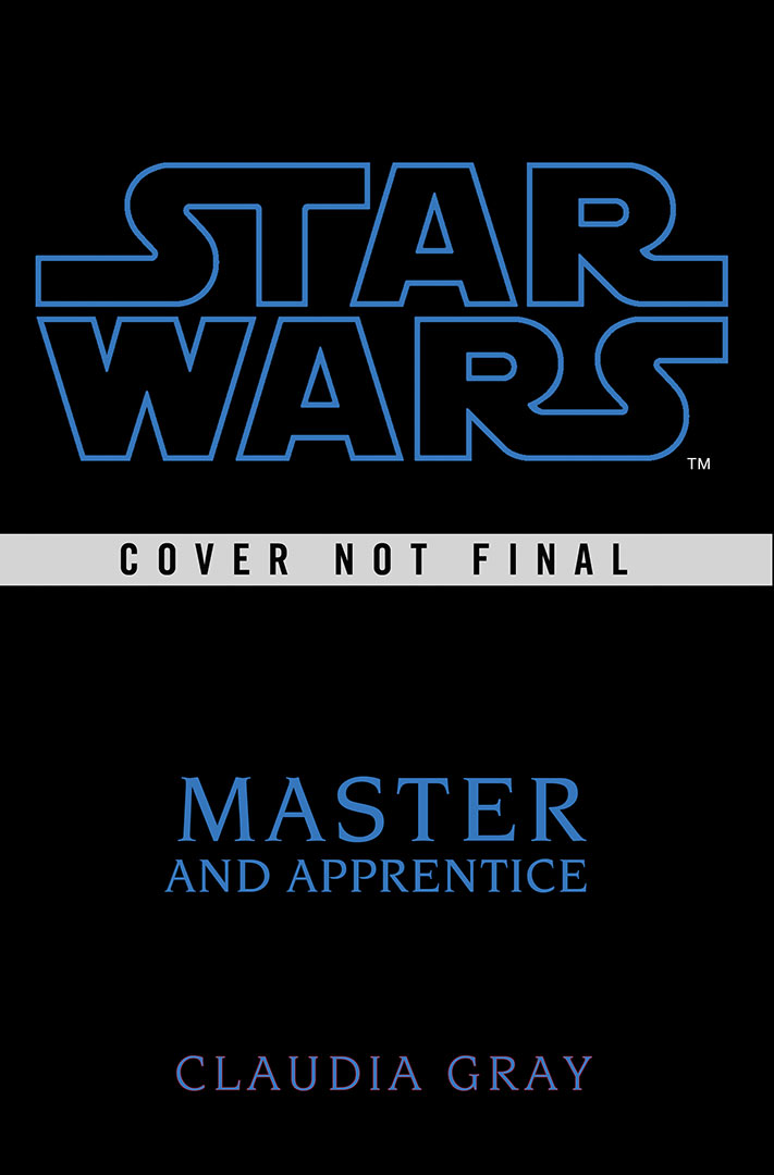 Star Wars: Master & Apprentice