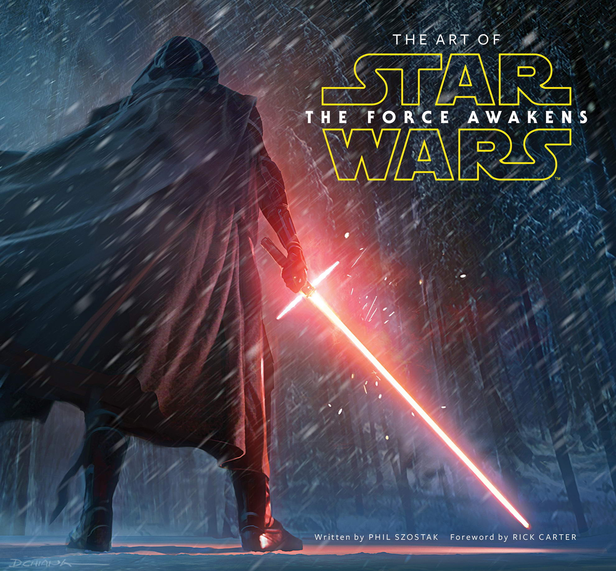 The Art of Star Wars The Force Awakens