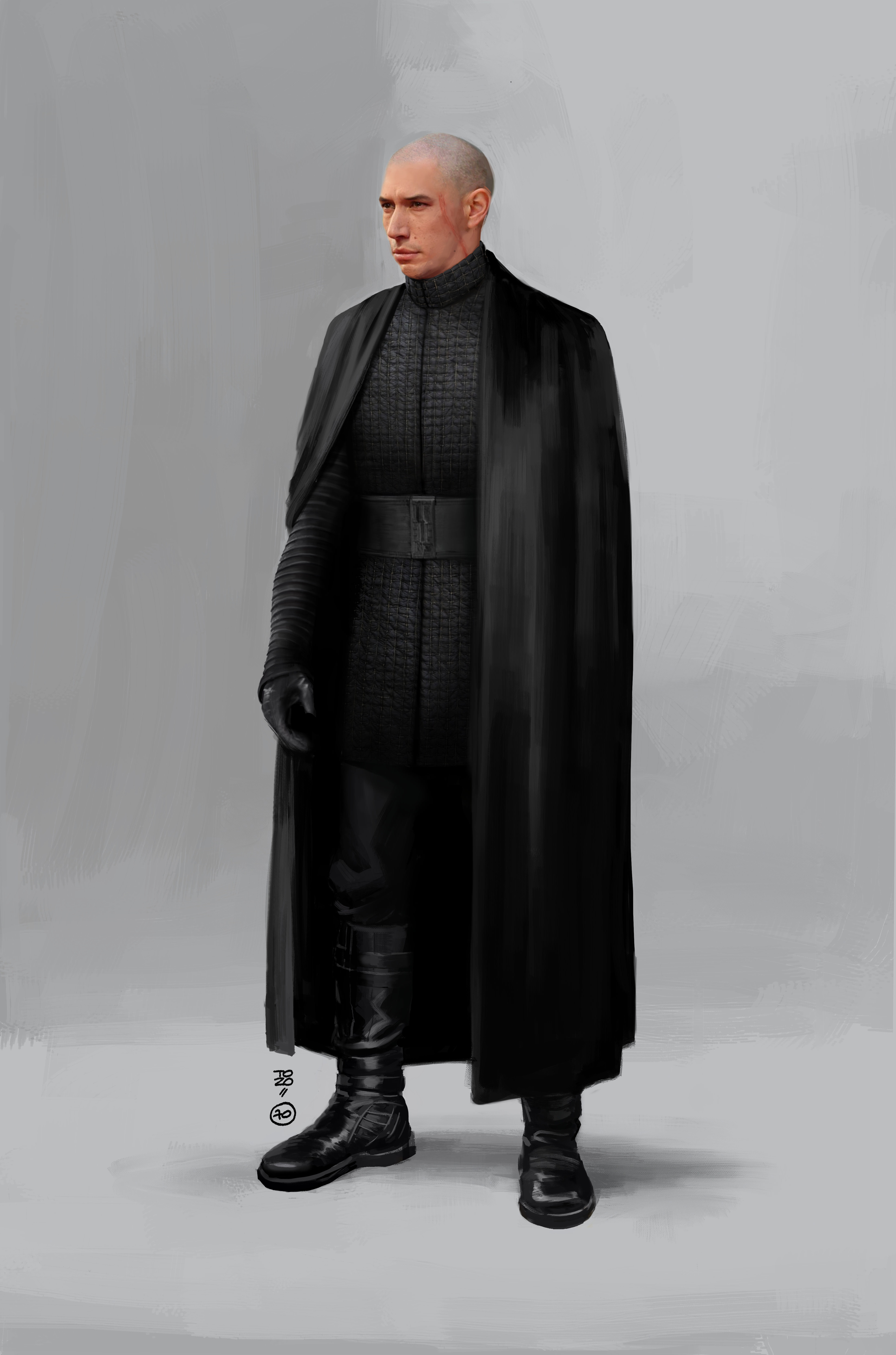 Kylo-Ren-with-cape