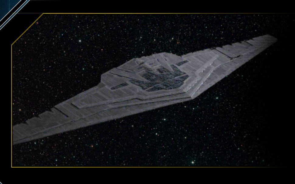 Supremacy star destroyer