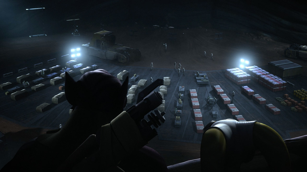 Star Wars Rebels 412 Trivia Gallery 8