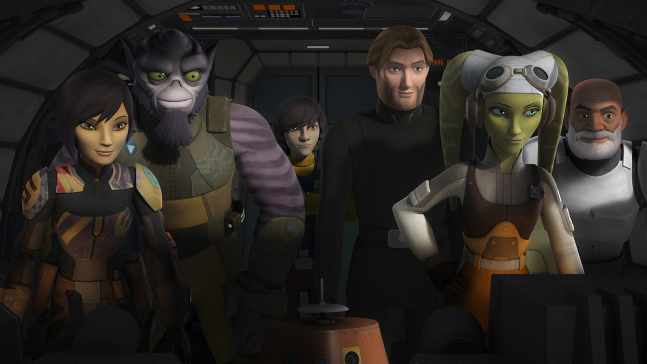 Rebels 415-416 Trivia Gallery 4