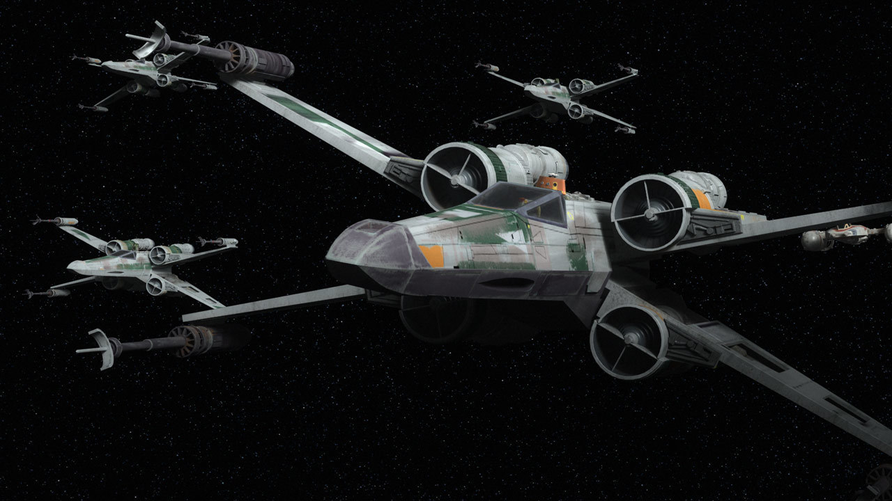 Star Wars Rebels 409 Trivia Gallery 1