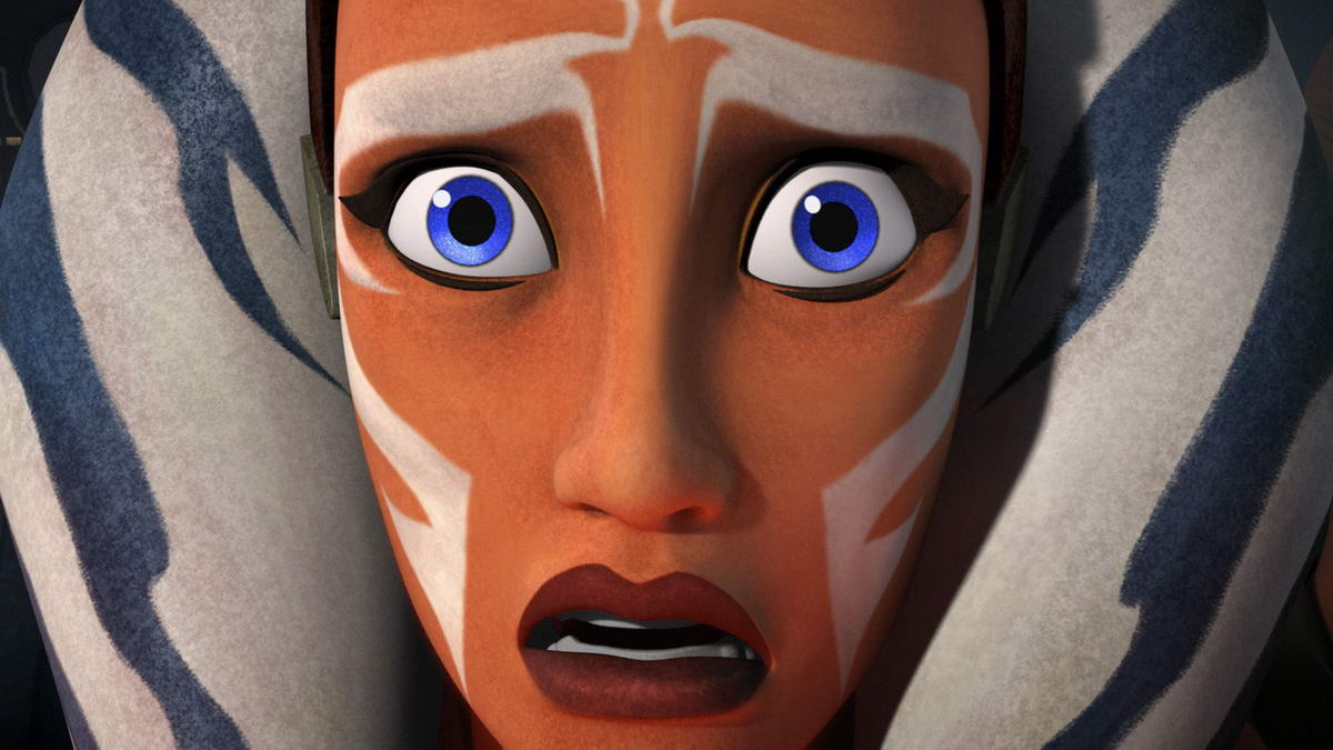 the siege of lothal ahsoka