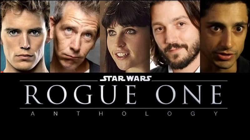 star wars rogue one actors