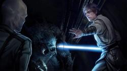 """""""Люк двадцатого уровня"""". Рецензия на роман """"Heir to the Jedi"""""""