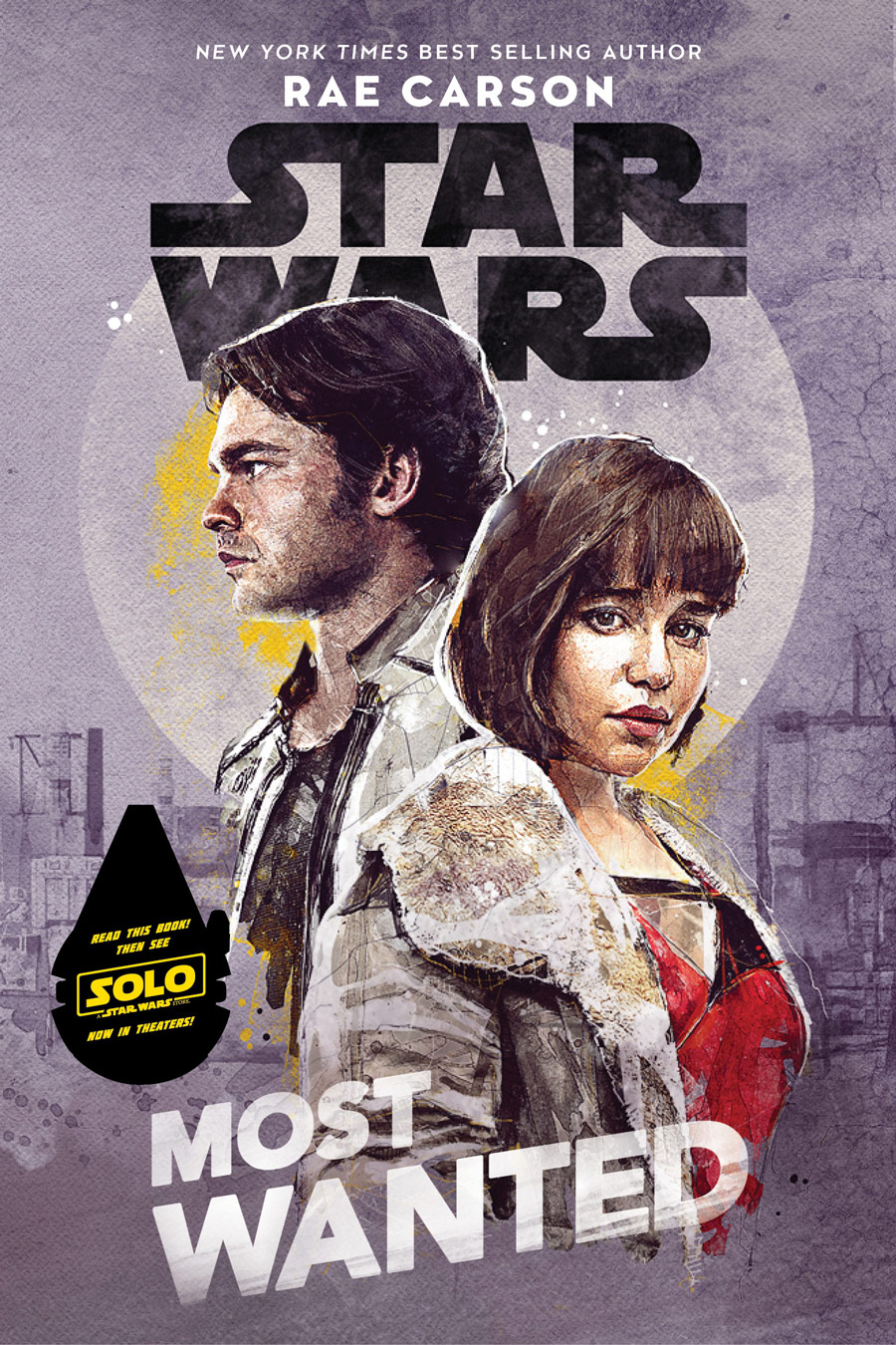 solo most wanted cover