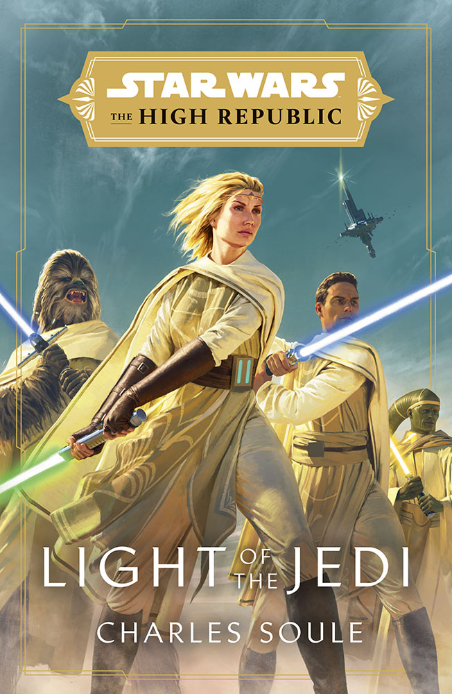 star wars the high republic the light of the jedi