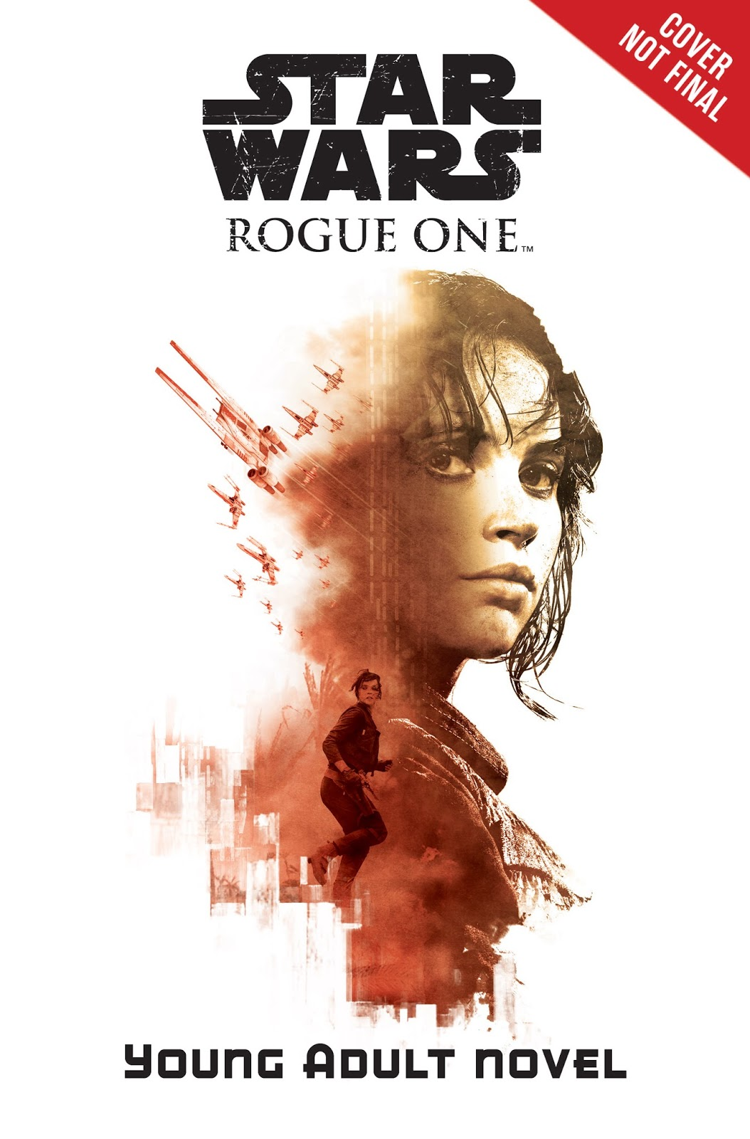 rogue one yong adult