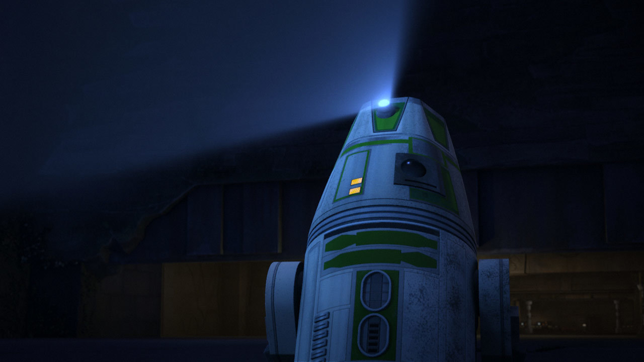 Star Wars Rebels 403 404 Trivia Gallery 7