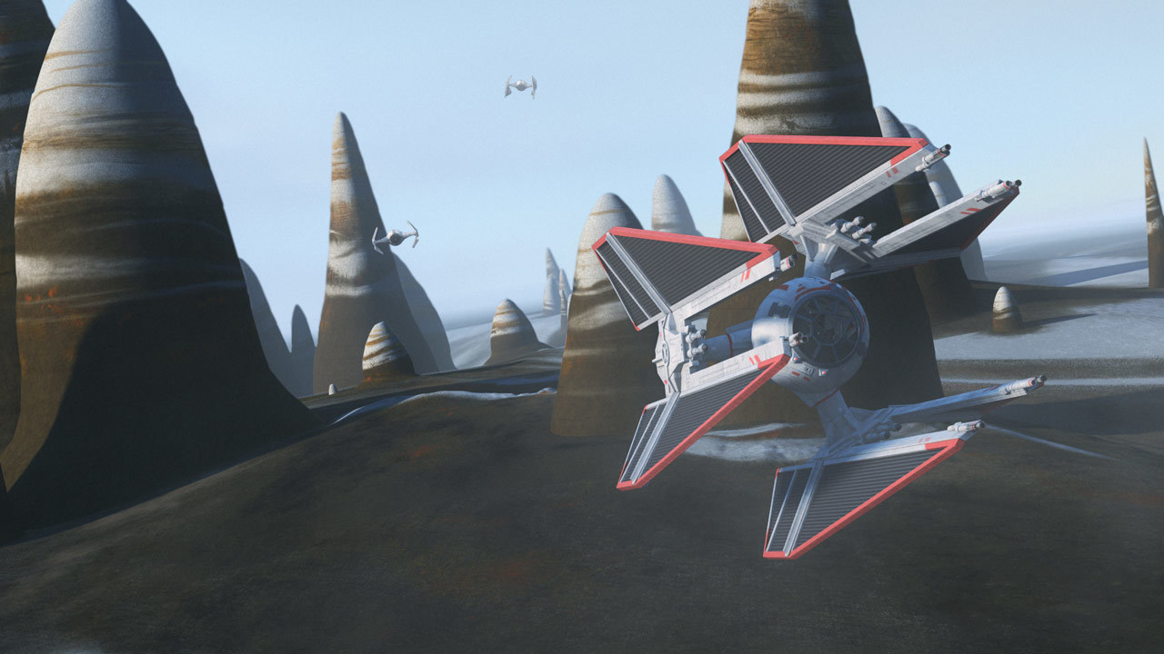 Star Wars Rebels 406 Trivia Gallery 1